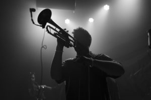 Valvetronic Brassband – Will be announced